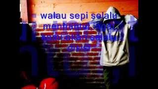 hip hop dangdut koplo MALAM TERAKHIR with lirik
