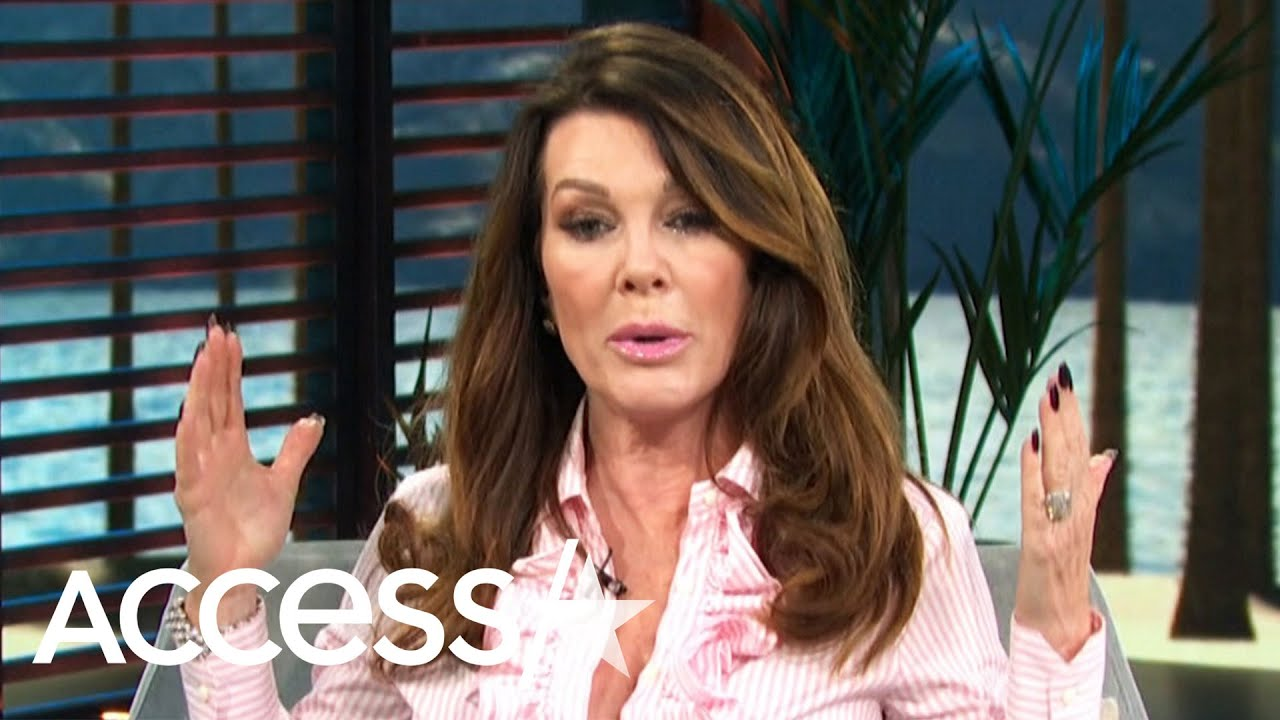 Lisa Vanderpump Says PUMP Car Crash 'Could Have Been A Tragedy': Someone Sat There '20 Minutes' Prio
