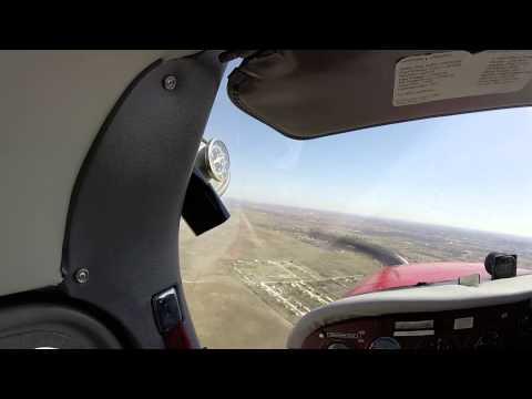 Flight Lesson 4: Ground Maneuvers