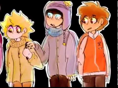 South Park AMV -The Kids aren't Alright