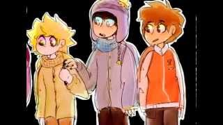 South Park AMV -The Kids aren