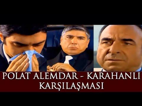 Polat Alemdar - Mehmet Karahanlı karşılaşması / KV 55