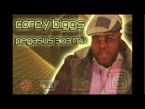 "Pegasus 303 Mix 018 with ""Corey Biggs"" - Im not a DJ I'm a Rockstar"