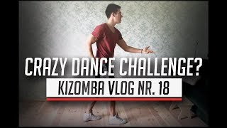 Dance Choreography Challenge?: How To Dance To Crazy Song?