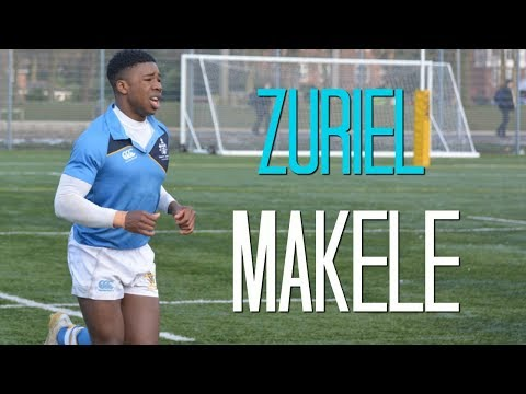 Zuriel Makele || Remember the Name Series