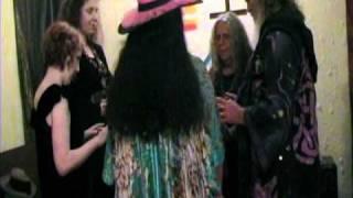 Witch City Soap 23: Selena Fox New Moon Healing Ritual in Salem