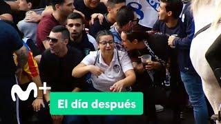El Día Después (23/10/2017): El aroma del nuevo Valencia