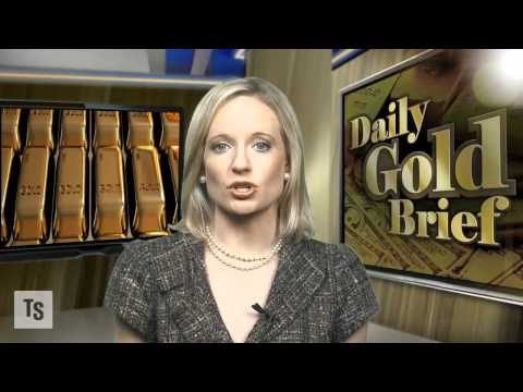 Gold Prices Could Fall Below $1,600