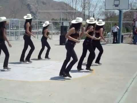 Rodeo Dance Country Club Evento De Presidencia Youtube