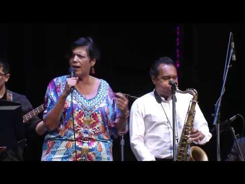 The Corina Bartra Sextet - Millennium Stage (August 9, 2017)