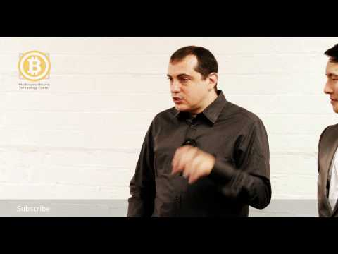 Melbourne Bitcoin Technology Center Full lecture by Andreas M. Antonopoulos  [Author & Bitcoin ]