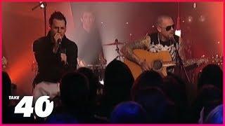 Good Charlotte - Misery | Take 40 Live