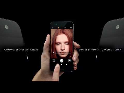 Te presentamos el nuevo Huawei P10 | AT&T, México