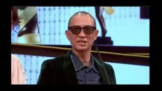 第34屆香港電影金像獎 - 最佳女主角頒獎部份 - 鄭秀文