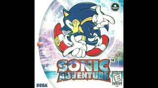 Open Your Heart (Theme of Sonic Adventure) HD!
