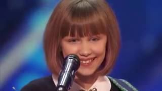 agt see why simon cowell thinks golden buzzer grace vander waal is the next taylor swift