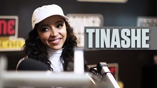 Tinashe On Headlining Her Own Tour, Sex Life, New Music + More