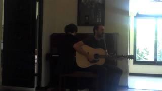 Insane Lullaby - Danger Mouse and James Mercer