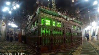 Makam Imam Syafi'i ,Cairo