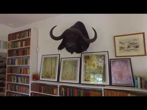 EXCLUSIVE: A Tour Inside Ernest Hemingway