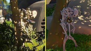 Sea of Thieves E3 2015 Trailer vs Retail Xbox One X Graphics Comparison