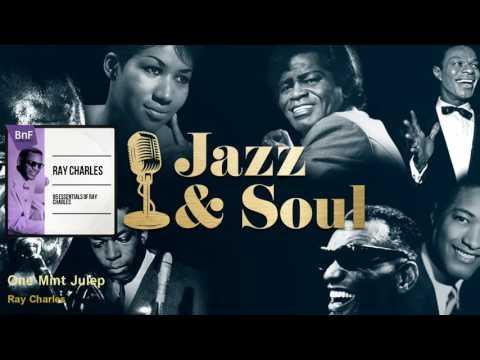 Ray Charles - One Mint Julep mp3