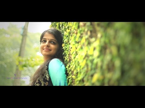 Kerala Hindu  Post Wedding Video - Nithin & Varsha