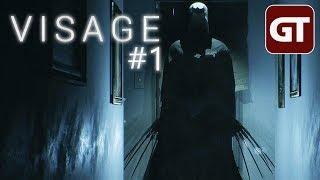 Thumbnail für das Visage - Horror Let's Play