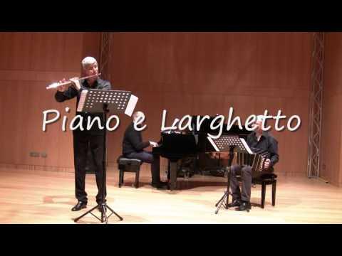 Antonio Vivaldi - L' Autunno - Ensemble Tangueando - Giovanni Miszczyszyn, Flute