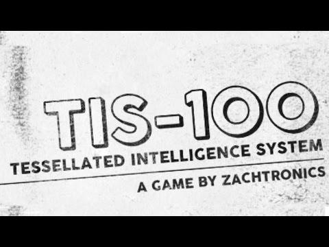 TIS-100 — Podgląd #069