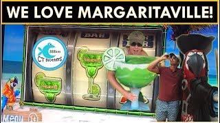 $ALT, $ALT, $ALT! Margaritaville Slot Machine! Bonuses Galore!