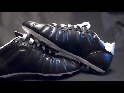 Ryal Europa - Hands-on & First Impressions - Footy-Boots.com