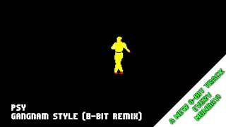 Repeat youtube video Gangnam Style (8-Bit NES Remix)