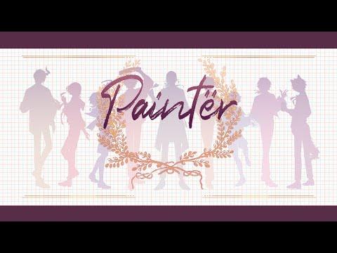 【歌ってみた】Paintër / halyosy covered by HOLOSTARS【9人歌唱】
