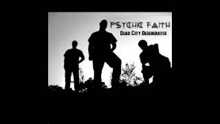 Psychic Faith - Return to Solitude