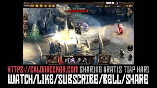 Mabar Kings Road | Suka-Suka Calon Rocker