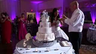 9/12/2014 Wedding Day Recap Kirkbrae Country Club Lincoln RI