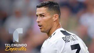 La cárcel acosa a Cristiano Ronaldo y ya tiene fecha para saber su destino | Telemundo Deportes