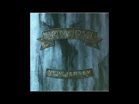 Bon Jovi - Love Is War [Alternative New Jersey Outtake]