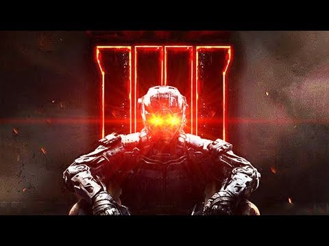 BLACKOUT (Call Of Duty Black Ops 4 Beta)
