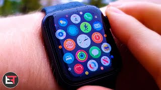 New Apple Watch Series 6 Review & Unboxing   40mm Space Grey   GPS