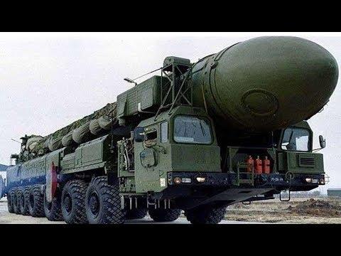 चीन की नई न्यूक्लियर मिसाइल, जिसकी जद में होगी अब पूरी दुनिया