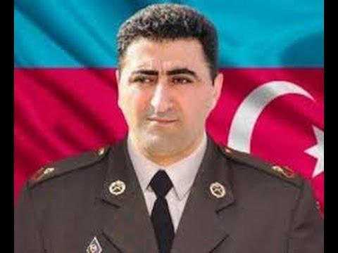 Cavanşir Quliyev - Azərbaycan Əsgəri (...