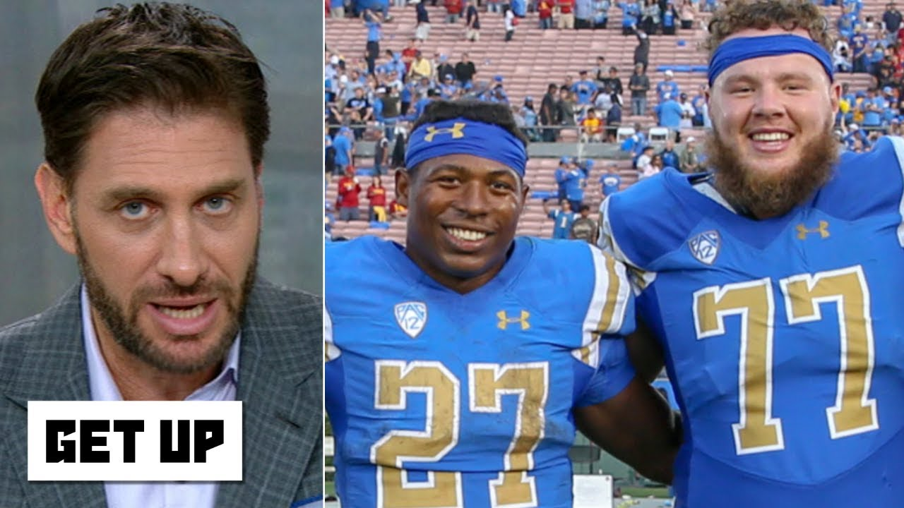 The NCAA is trying to block California's 'Fair Pay to Play Act' | Get Up