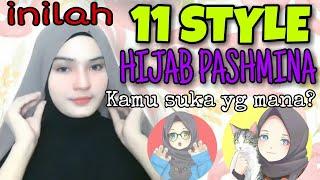 Skachat Besplatno Pesnyu 11 Model Tutorial Hijab Pashmina Ega Noviantika V Mp3 I Bez Registracii Mp3hq