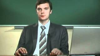 Технология разработки ПО (лекция 3)(, 2011-02-13T17:19:22.000Z)