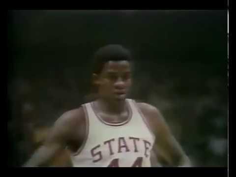 1974 NCAA final 4 semi final UCLA-NC State