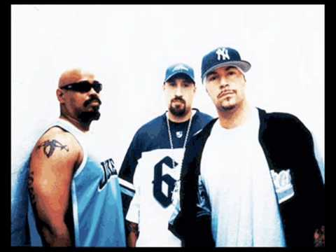 NEW Cypress Hill - Get 'em up