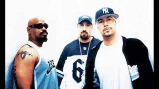 NEW Cypress Hill - Get
