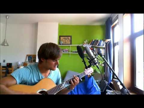 Ben Howard - Everything (Cover by Elte)